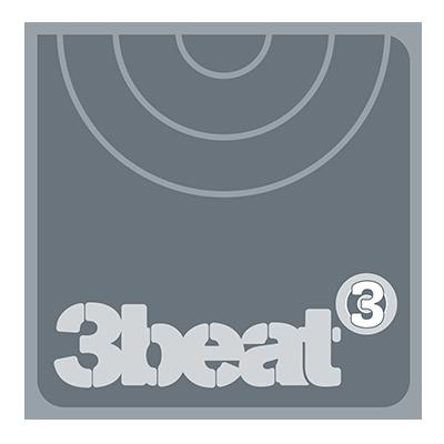 3Beat logo